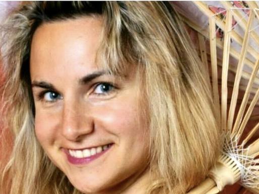 "Sabrina Pattarello, 45, Treviso, IT, Teacher, Anti-vaxx ""Maestra No Vax"". In ICU battling COVID."