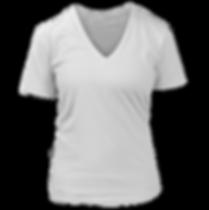custom t shirt blank