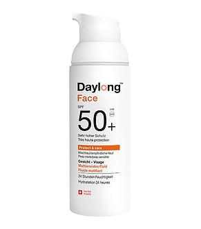 Daylong™ Protect&care Face Fluid SPF 50+ 50ml
