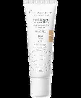 Couvrance Fluid Sand 3.0 30ml