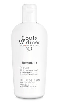 Remederm Ölbad 250 ml