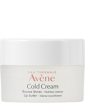 Cold Cream Intensiv nährender Lippenbalsam 10ml