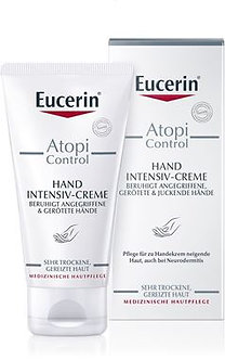AtoControl Hand Intensiv-Creme 75 ml