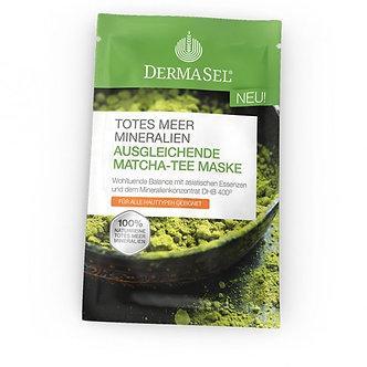 Ausgleichende Matcha-Tee Maske 12 ml