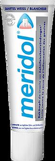 meridol® SANFTES WEISS Zahnpasta 75ml