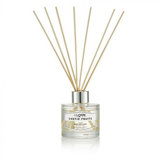 Exotic Fruits diffuser