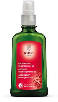 Granatapfel Regenerations-Öl 100ml