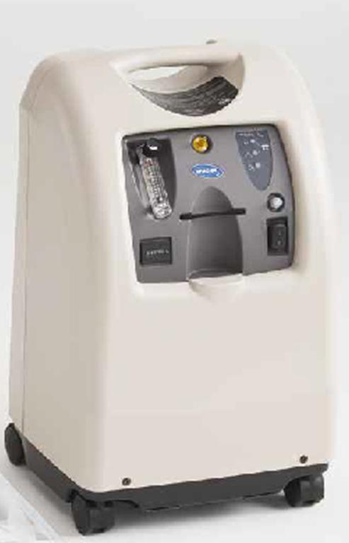 Sauerstoffkonzentrator Perfecto2