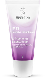 Iris Erfrischende Nachtpflege 30 ml