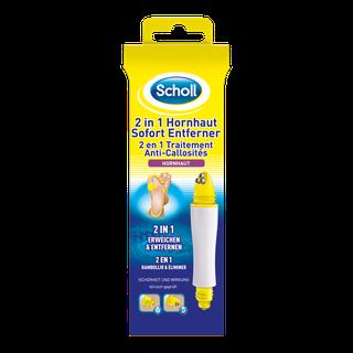 2 in 1 Hornhaut Sofort Entferner 9 ml