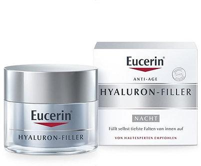 Hyaluron-Filler Nachtpflege 50ml