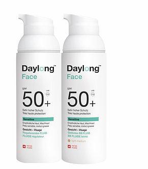 Daylong™ sensitive Face Getönt BB Fluid SPF 50+ 50ml