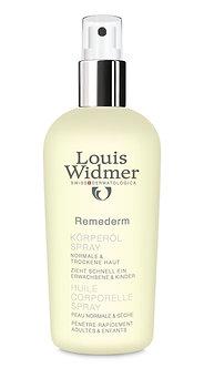 Remederm Körperöl Spray 150 ml