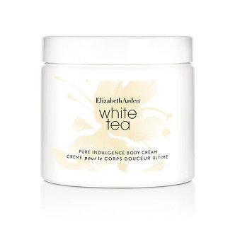 White Tea Pure Indulgence Body Cream 400ml