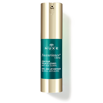Nuxuriance®Ultra Augen- & Lippenkonturenpflege