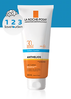 Anthelios Milch LSF30 250ml