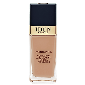 Nordic Veil Liquid Foundation YLVA