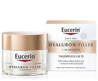 Hyaluron-Filler+ Elasticity Tagespflege 50ml
