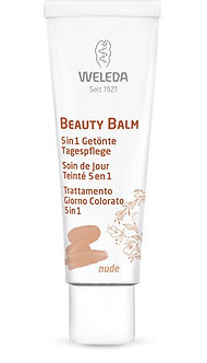 Beauty Balm 5 in1 Getönte Tagespflege nude 30 ml