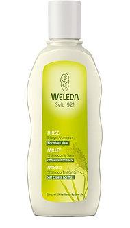 Hirse Pflege-Shampoo 190 ml