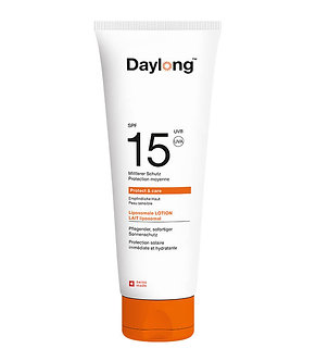 Daylong™ Protect&care Lotion SPF 15 200ml