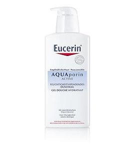 AQUAporin ACTIVE  Duschgel 400ml