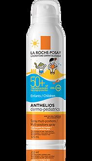 Anthelios Dermo-Kids Spray LSF50+ 125ml