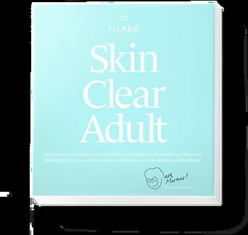 Skin Clear Adult 28 Stk