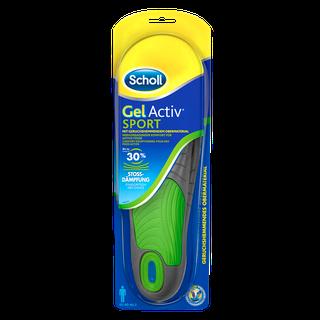 GelActiv® Einlegesohle Sport Men
