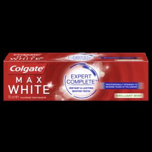 Colgate® Max White Expert Complete Zahnpasta 75ml