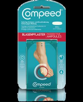 COMPEED® Blasenpflaster Small 6 Stk