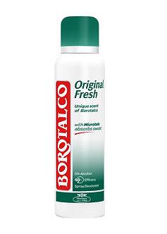 Borotalco Deo Original Spray 150ml