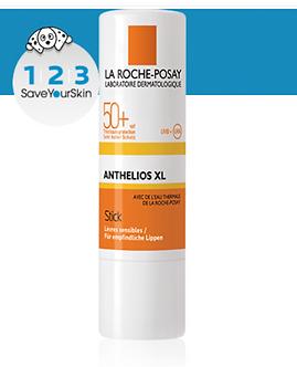 Anthelios Lippenstick LSF50+ 4.7g