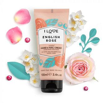 English rose Handcreme 100ml