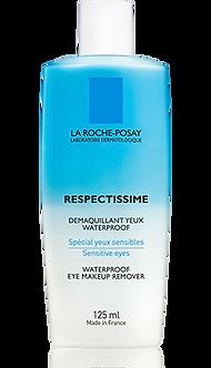 Respectissime Augen-Make-Up Entferner 125ml