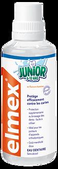 elmex® JUNIOR Zahnspülung 400ml
