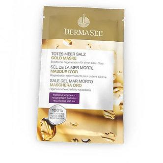 Straffende Gold Maske 12 ml