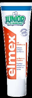 elmex® JUNIOR Zahnpasta 75ml