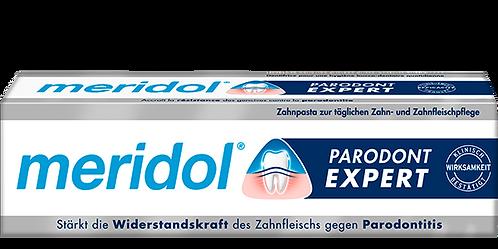 meridol® PARODONT EXPERT Zahnpasta 75ml