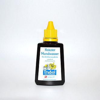 Trybol Kräuter-Mundwasser 85ml