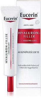 Hyaluron-Filler + Volume-Lift Augenpflege 15ml