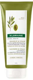 Oliven-Pflegespülung 200ml