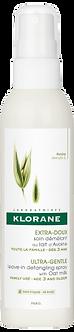Hafermilch Spray ohne Ausspülen 200 ml