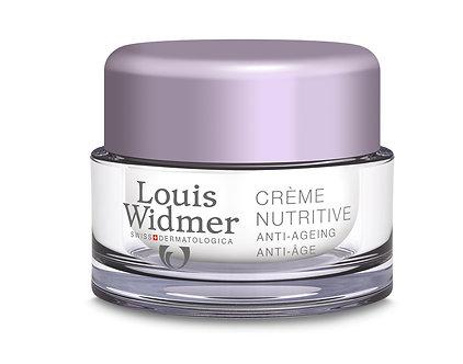 Crème Nutritive unparf. 50 ml