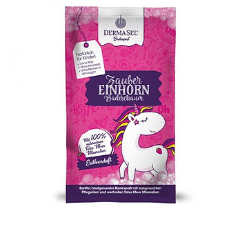 Kinderschaumbad Einhorn LE 35 ml