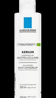 Kerium Anti-Schuppen Shampoo-Gel 200ml