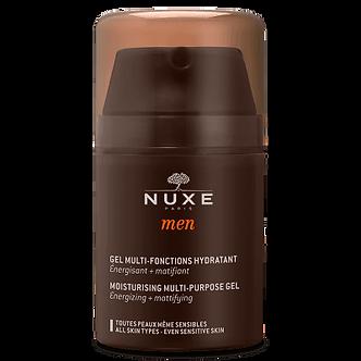 Multifunktions-Feuchtigkeitsgel NUXE Men 50ml