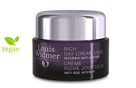 Rich Day Cream UV 30 unparf. 50 ml