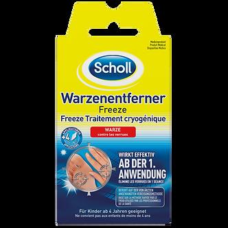 Warzenentferner Freeze Spray 80ml