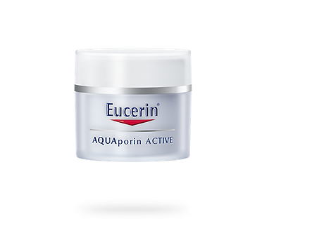 AQUAporin ACTIVE Gesichtspflege trockene Haut 50ml